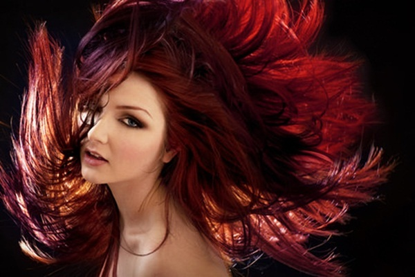 Hair color Rehab solution
