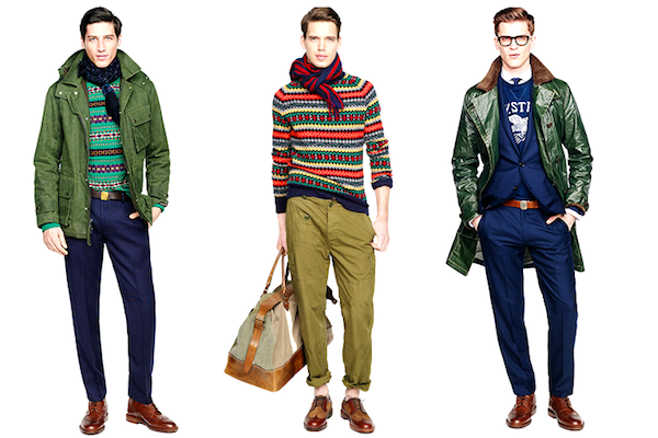Men - What to wear at the weekend_IMG