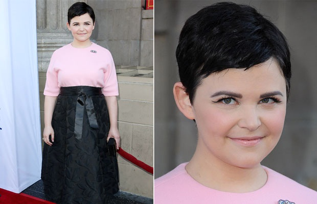 Ginnifer Goodwin is On Red Carpet Again After Birth Of Her Baby