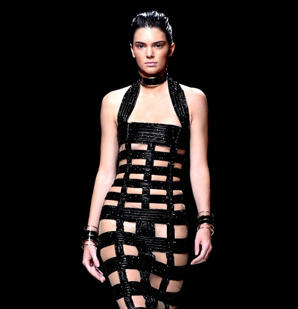 Michael Kors Appreciates Kendall Jenner Publically, Call Her Professional