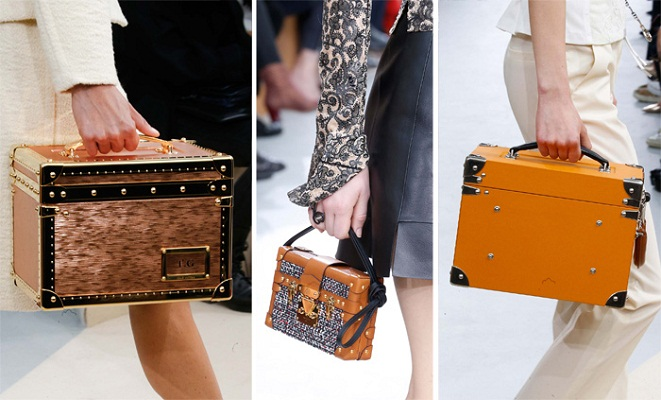 3 Boho and Classy Bag trends 2016