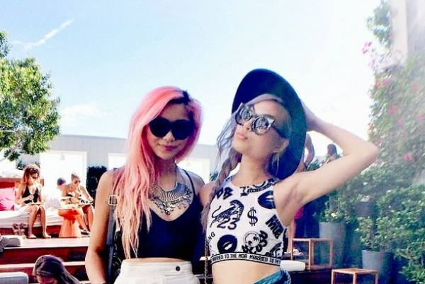 3 Top Music Festival Fashion Trends for This Summer 2