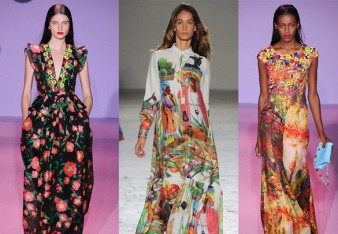 3 latest Dress Trends for 2015 summers 3