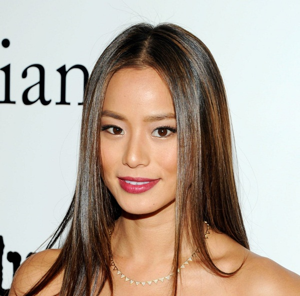 11 Hottest Hollywood Actresses who are Asian 1