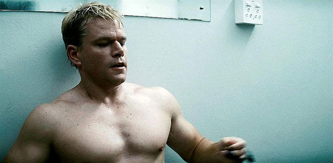 The 11 most extreme Body Transformations only for a role in a movie 8