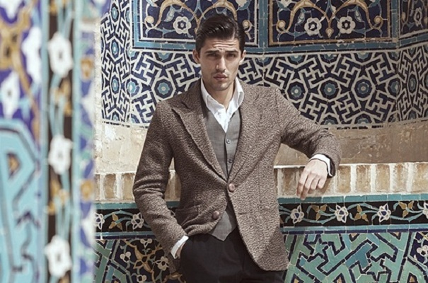 Iranian fashion revolution starts to gradually shine  1
