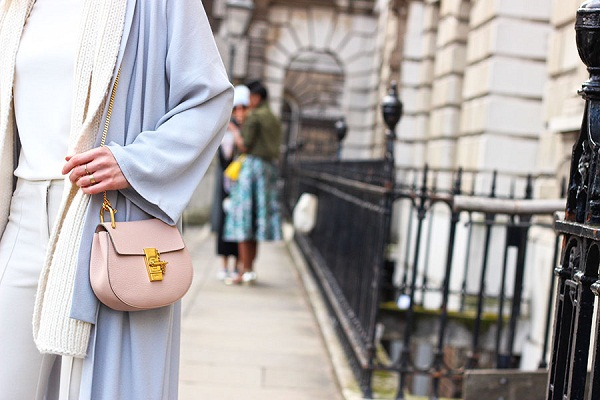 Top trends from Spring 2015 Street Style 1